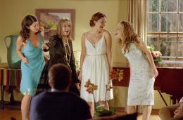 photo 1/21 - Lauren Graham, Diane Keaton, Mandy Moore, Piper Perabo - A la recherche de l'homme parfait - © Metropolitan FilmExport