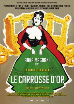 photo 11/11 - Le Carrosse d'Or - © Les Acacias