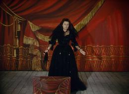 photo 9/11 - Anna Magnani, - Le Carrosse d'Or - © Les Acacias