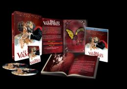 photo 2/8 - Le Bal des Vampires - © Warner Home Vidéo