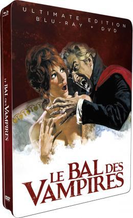 photo 1/8 - Le Bal des Vampires - © Warner Home Vidéo