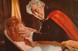 photo 4/8 - Le Bal des Vampires - © Swashbuckler Films