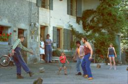 Michel Robin Les Petites Fugues photo 8 sur 9