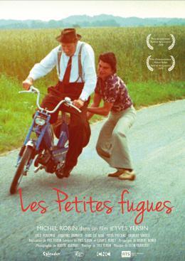 photo 13/13 - Les Petites Fugues - © Splendor Films
