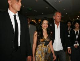 Norah Jones Cannes 2007 photo 7 sur 24