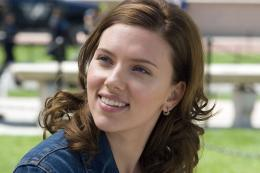Le journal d'une baby-sitter Scarlett Johansson photo 1 sur 25