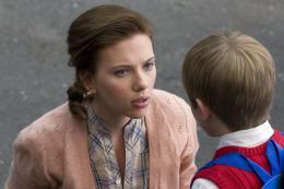 Le journal d'une baby-sitter Scarlett Johansson photo 3 sur 25