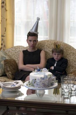 Le journal d'une baby-sitter Scarlett Johansson, Nicholas Art photo 9 sur 25