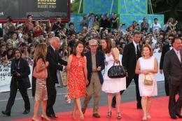 photo 72/97 - Présentation du film au Festival de Venise 2007 - Le rêve de Cassandre - © Isabelle Vautier pour Commeaucinema.com 2007
