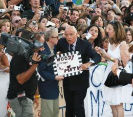 photo 69/97 - Présentation du film au Festival de Venise 2007 - Le rêve de Cassandre - © Isabelle Vautier pour Commeaucinema.com 2007