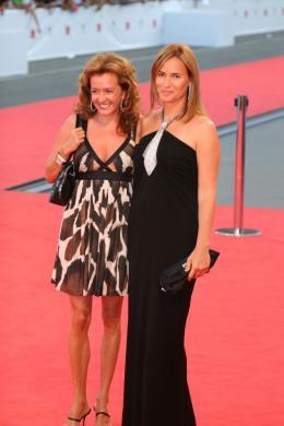 photo 51/97 - Présentation du film au Festival de Venise 2007 - Le rêve de Cassandre - © Isabelle Vautier pour Commeaucinema.com 2007