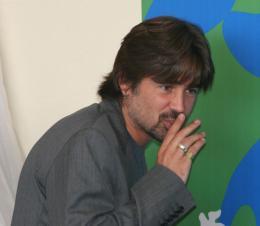 photo 24/97 - Présentation du film au Festival de Venise 2007 - Le rêve de Cassandre - © Isabelle Vautier pour Commeaucinema.com 2007