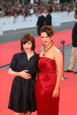 photo 70/97 - Présentation du film au Festival de Venise 2007 - Le rêve de Cassandre - © Isabelle Vautier pour Commeaucinema.com 2007
