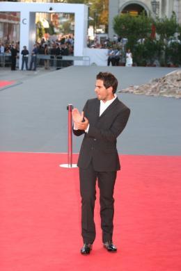 photo 48/97 - Présentation du film au Festival de Venise 2007 - Le rêve de Cassandre - © Isabelle Vautier pour Commeaucinema.com 2007