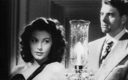 photo 1/7 - Ava Gardner, Burt Lancaster - Les Tueurs - © Les Grands Films Classiques