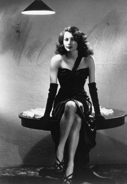 Les Tueurs Ava Gardner photo 7 sur 7