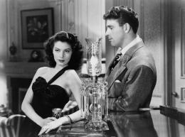 Les Tueurs Ava Gardner, Burt Lancaster photo 4 sur 7
