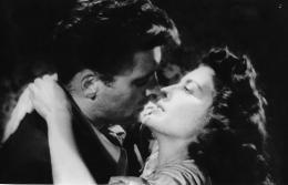 photo 2/7 - Ava Gardner, Burt Lancaster - Les Tueurs - © Les Grands Films Classiques
