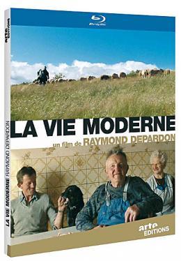 La Vie Moderne Blu-Ray photo 6 sur 8