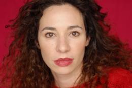 Isabelle Le Nouvel photo 1 sur 1