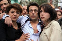 Khaled Saleh Le Chaos photo 5 sur 5