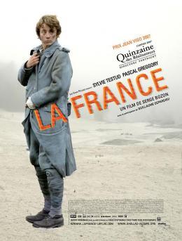 La France Affiche photo 8 sur 8