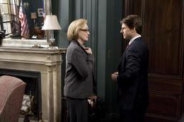 Lions et Agneaux Meryl Streep et Tom Cruise photo 2 sur 79
