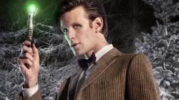 photo 73/320 - Matt Smith - Doctor Who - © BBC