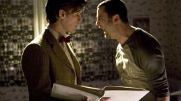 photo 178/320 - Matt Smith - Doctor Who - © BBC