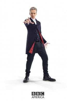 photo 29/320 - Peter Capaldi - Doctor Who