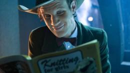 photo 116/320 - Matt Smith - Doctor Who - © BBC