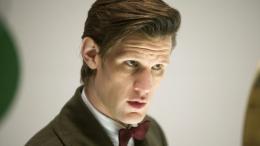 photo 188/320 - Matt Smith - Doctor Who - © BBC