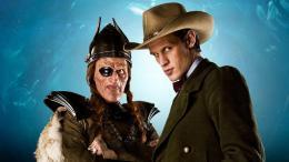 photo 88/320 - Niall Greig Fulton, Matt Smith - Doctor Who - © BBC