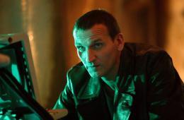 photo 308/320 - Christopher Eccleston - Doctor Who - © BBC