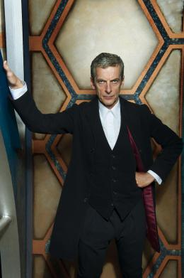 photo 11/320 - Peter Capaldi - Doctor Who