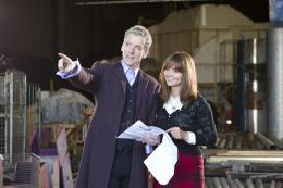 Jenna Coleman Doctor Who photo 10 sur 26