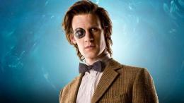 photo 90/320 - Matt Smith - Doctor Who - © BBC