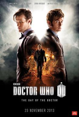 photo 37/320 - Doctor Who - © BBC