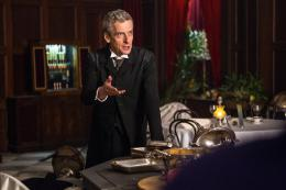 photo 19/320 - Peter Capaldi - Doctor Who