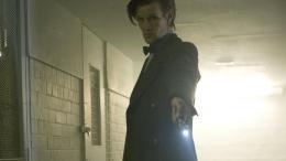 photo 150/320 - Matt Smith - Doctor Who - © BBC