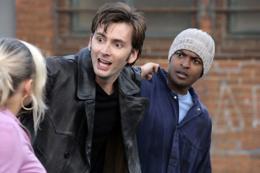 photo 312/320 - David Tennant, Billie Piper - Doctor Who - © BBC