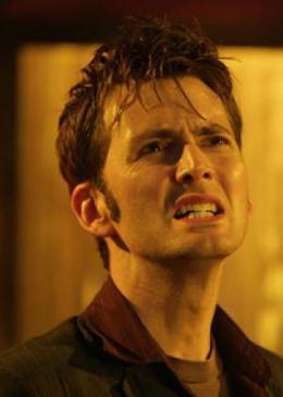 photo 254/320 - David Tennant - Doctor Who - © BBC