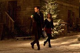 photo 31/320 - Matt Smith, Jenna-Louise Coleman - Doctor Who