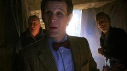 Matt Smith (ll) Doctor Who photo 6 sur 94