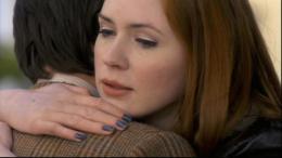 photo 160/320 - Karen Gillan - Doctor Who - © BBC