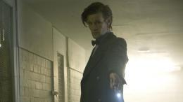 photo 156/320 - Matt Smith - Doctor Who - © BBC