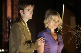 photo 306/320 - David Tennant, Billie Piper - Doctor Who - © BBC