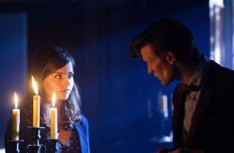 photo 49/320 - Matt Smith, Jenna-Louise Coleman - Doctor Who