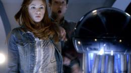 photo 142/320 - Karen Gillan - Doctor Who - © BBC