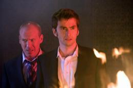 photo 320/320 - David Tennant - Doctor Who - © BBC
